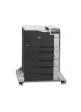 HP Color LaserJet M750XH Farblaserdrucker