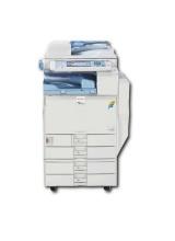 Ricoh Aficio MP C4000 Kopierer