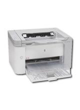 HP LaserJet P1566 Laserdrucker