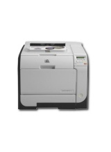 HP Color LaserJet Pro 300 M351a Farblaserdrucker