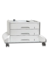 HP Q7835a Papierfach