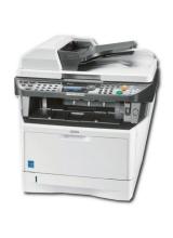 Kyocera FS-1035 MFP Multifunktionsgerät