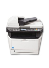 Kyocera FS-1135MFP Multifunktionsdrucker