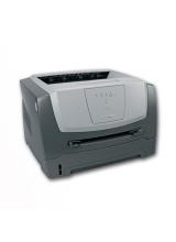 Lexmark E250DN Laserdrucker