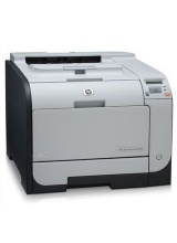 HP Color LaserJet CP2025 Farblaserdrucker