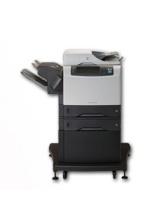 HP LaserJet 4345xs MFP Multifunktionsgerät
