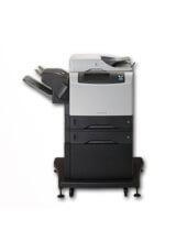 HP LaserJet M4345xs MFP Multifunktionsgerät