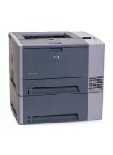 HP Laserjet 2420dtn Laserdrucker