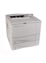 HP LaserJet 4050DTN Laserdrucker