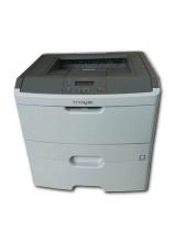 Lexmark E360DTN Laserdrucker