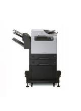 HP LaserJet 4345xm MFP Multifunktionsgerät