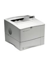 HP Laserjet 4050 Laserdrucker