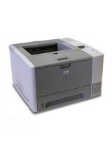 HP LaserJet 2430N Laserdrucker