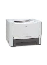 HP LaserJet P2014 Laserdrucker