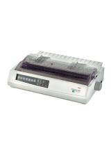 OKI Microline 3321 Nadeldrucker