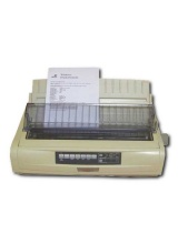OKI Microline 5591 Nadeldrucker