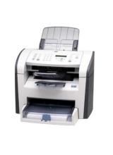 HP LaserJet 3050 Multifunktionsgerät