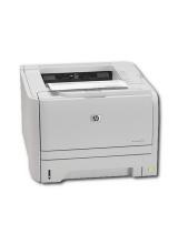 HP LaserJet P2035 Laserdrucker