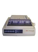 OKI Microline 320 Nadeldrucker