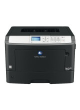 Konica Minolta bizhub 4000P Laserdrucker