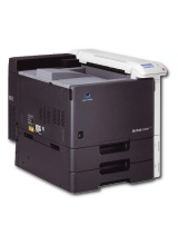Konica Minolta Bizhub C353P Farblaserdrucker