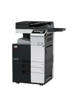Develop Ineo+ 308  mit DK-510 Unterschrank Kopierer