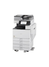 Ricoh Aficio MP 2852SP Kopierer