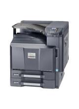 Kyocera FS-C8600DN Farblaserdrucker