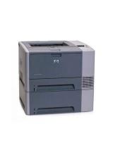 HP LaserJet 2430DTN Laserdrucker
