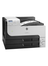 HP LaserJet Enterprise 700 M712dn Laserdrucker