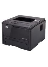 HP LaserJet Pro 400 M401dne Laserdrucker