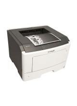 Lexmark MS310dn Laserdrucker