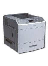 Laserdrucker T654DN von Lexmark