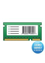 Lexmark 26Z0195  Formular- und Barcode-Karte Demogerät