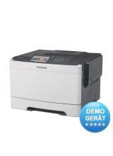CS510de von Lexmark Farblaserdrucker Demogerät