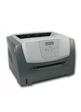 Laserdrucker E352DN von Lexmark