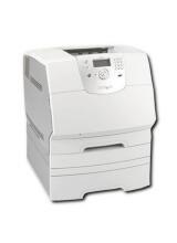 Laserdrucker T640TN von Lexmark