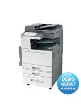 X950dhe von Lexmark Kopierer Demogerät