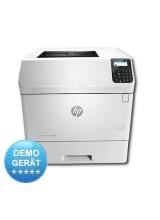 Gebrauchter LaserJet Enterprise M606dn von HP Laserdrucker Demogerät
