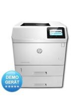 Gebrauchter LaserJet Enterprise M605x von HP Laserdrucker Demogerät