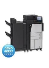 Gebrauchtes LaserJet Enterprise Flow MFP M830z (NFC) HP Multifunktionsgerät Demogerät