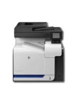 Laserjet Pro 500 M570DW HP Multifunktionsgerät