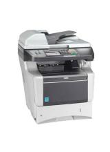 Kyocera FS-3640MFP Multifunktionsgerät