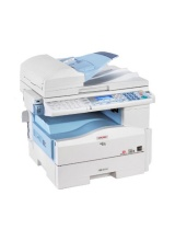 Ricoh Aficio MP 201spf Multifunktionsgerät