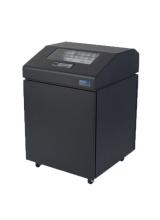 Printronix PSA 3 P7205 Zeilenmatrixdrucker