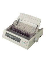 OKI Microline 3390 Eco Nadeldrucker
