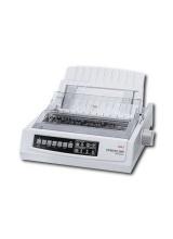 Microline 3390 OKI Nadeldrucker