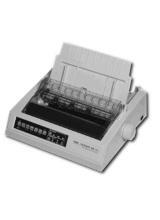 Microline 521 OKI Nadeldrucker