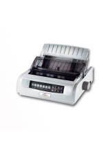 Microline 5520 OKI Nadeldrucker
