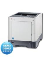 Farblaserdrucker Kyocera ECOSYS P6130cdn